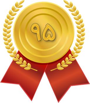 medal 95